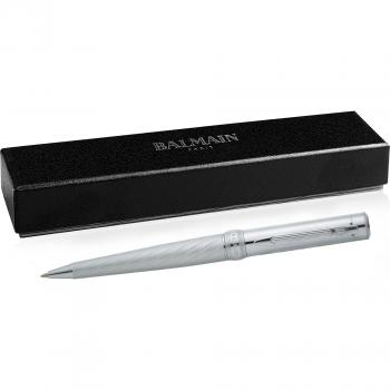 Balmain Striation Ballpoint Pen