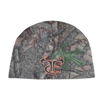 True Timber Camo Fleece Beanie