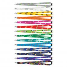 Colour Max Lanyard Lanyards from Challenge Marketing NZ