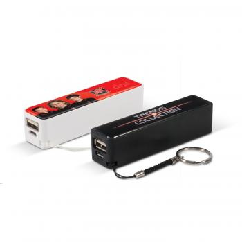 Electra Power Bank