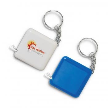 Tape-A-Matic Key Ring