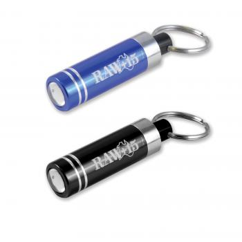 LED Aluminium Torch / Keytag