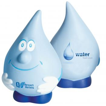 Water Drop Stress Reliever