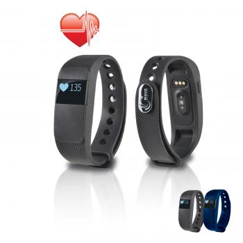 Very Fit Fitness Band with Heart Rate Monitor